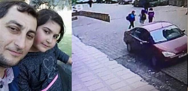 Küçük Rabia'nın ölümünde 'Siyah Doblo' şüphesi!