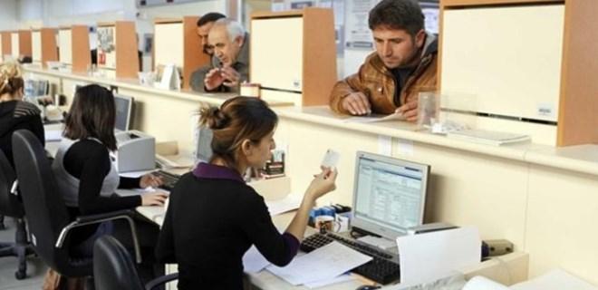 Kamuda 53 bin yeni iş!..
