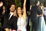 Çiğdem Batur ve Onur Gülmek nişanlandı