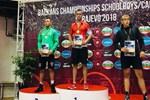 Kağıthane'de şampiyonlar yetişiyor