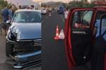 Köyceğiz'de trafik kazası!..