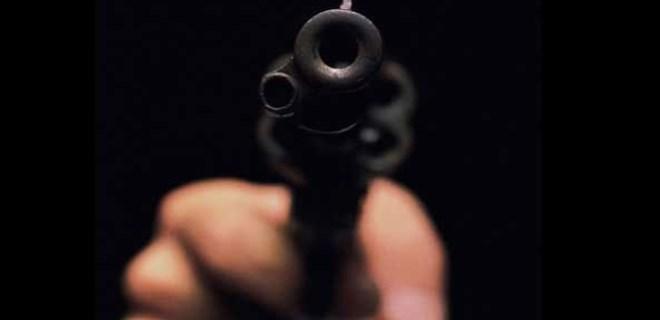 Aydın'da silahlar konuştu!