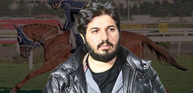 Reza Zarrab at sahibi de olamayacak!