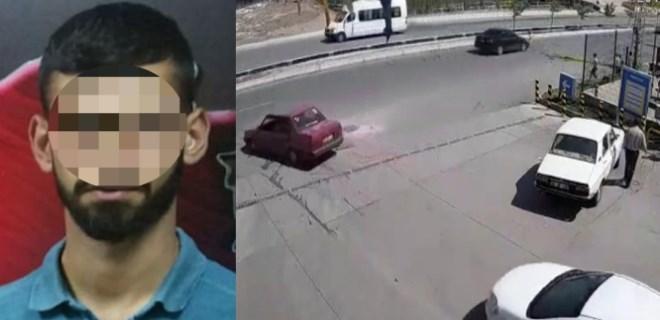 Vicdansız sürücü çocuğa çarptı, olay yerinden kaçtı!