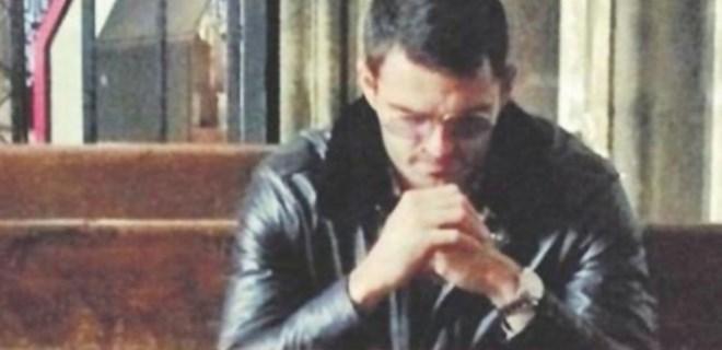 Mafya lideri J.V. Antalya'da yakalandı