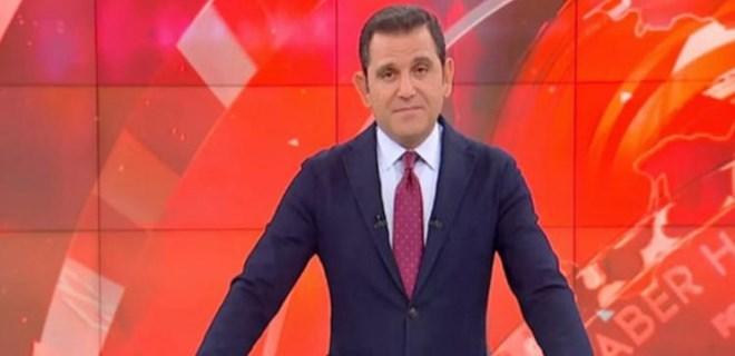 """Fatih Portakal'a 'Cumhurbaşkanına hakaret"""" suçundan soruşturma"""
