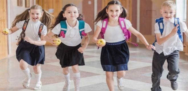 Okul çantaları omurga sağlığını tehdit ediyor!