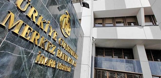 Merkez Bankası faiz oranını artırdı!