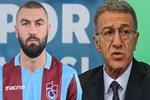 Ahmet Ağaoğlu'ndan flaş Burak Yılmaz açıklaması