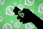 WhatsApp'tan yasak aşk ispiyonu!