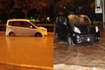 İstanbul'da yağış esareti!