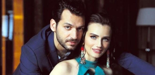 Murat Yıldırım ve eşi yeniden kamera karşısında