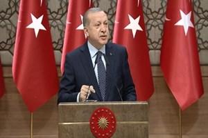 Erdoğan'dan Merkez Bankası'na: