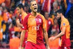 100. gol Eren Derdiyok'tan geldi