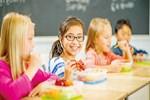 Okul başarısı için gerekli 8 besin