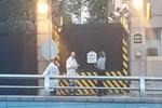 Adalet Bakanı Gül'den ABD Büyükelçiliğine saldırı olayıyla ilgili açıklama