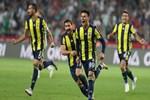 Konyaspor: 0 - Fenerbahçe: 1