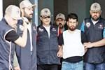 Polis Reyhanlı'daki not defterinin peşinde