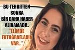 Neslişah, Münih-İzmir arasında kayboldu!