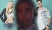 Aleyna Tilki'den flaş Emrah Karaduman paylaşımı