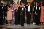 Emmy Ödüllerinin 70'incisi gerçekleştirildi