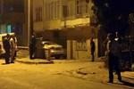 Kırıkkale'de korkunç intihar girişimi!