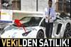 Milletvekili Kenan Sofuoğlu, eşi Julia'nın üzerine kayıtlı olan son sürat aracından vazgeçti....