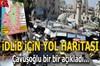 Soçi'deki İdlib mutabakatıyla bölge sınırlarının korunacağını söyleyen Dışişleri Bakanı Çavuşoğlu...