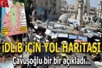 'İdlib'de ılımlı muhalifler kalacak'