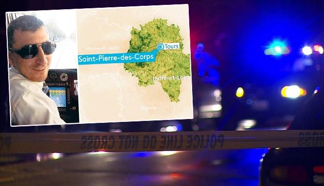 Fransa'da park yeri yüzünden Ali'yi döverek öldürdüler