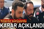 Adnan Oktar grubuna işkence davasında 'zaman aşımı' kararı