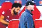 Muhammed Salah'ın hareketi Liverpool'u böldü
