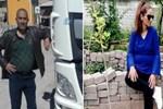 Iğdır'da korkunç kadın cinayeti!