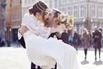 Burcu Kara romantizm rüzgarı estirdi!