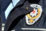 Tayin edildiğini öğrenen polis memuru çılgına döndü!..