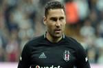 Beşiktaş'tan Dusko Tosic'e başsağlığı mesajı