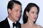 Angelina ve Brad gizlice buluştu