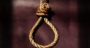 Kocaeli'nde yürek burkan intihar
