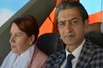 İYİ Parti Malatya İl Başkanına saldırı
