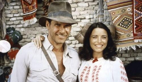 Indiana Jones'un şapkasına servet ödediler!