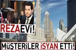 Amerika'da Reza Zarrab isyanı