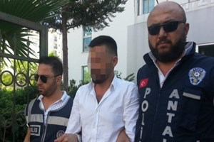 Kendilerini polis olarak tanıtan dolandırıcılar yakalandı