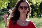 Emina Sandal'dan flaş Mustafa Sandal açıklaması