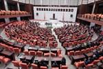 MHP af yasa teklifini TBMM Başkanlığı'na sundu