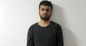 Reyhanlı bombacısı tutuklandı!