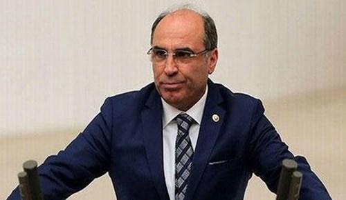 CHP Milletvekili Erdin Bircan hayatını kaybetti