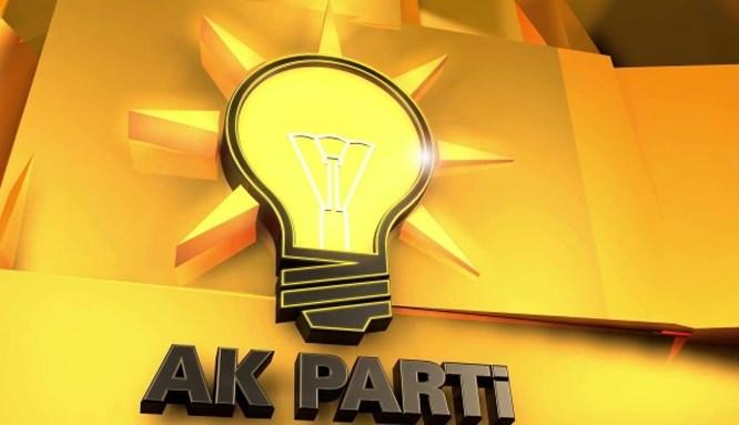 AK Parti'de yol haritası belirlendi