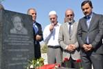 Neşet Ertaş, ölüm yıldönümünde mezarı başında anıldı