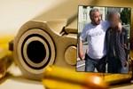 Kızına benzettiği kadını vuran adama 16 yıl hapis!
