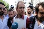 Atalay Filiz'in cezası onandı!